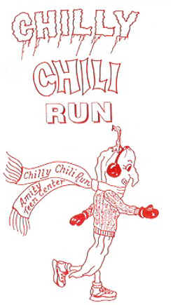 RaceThread.com Chilly Chili Run